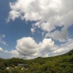 「雲のふしぎ」(全学年対象)