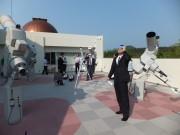 H24.5.9「先生のための日食観察講習会」