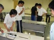 H24.8.20 「放射線」学習会